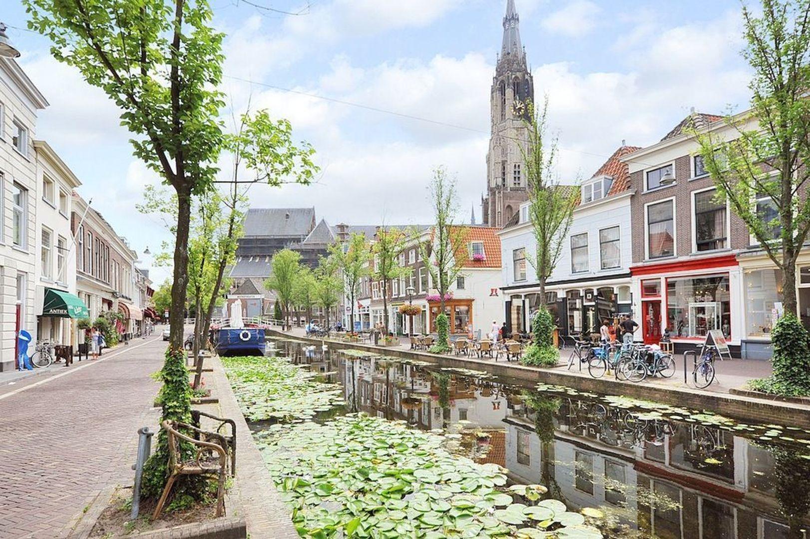 Rietveld 21 B, Delft foto-1