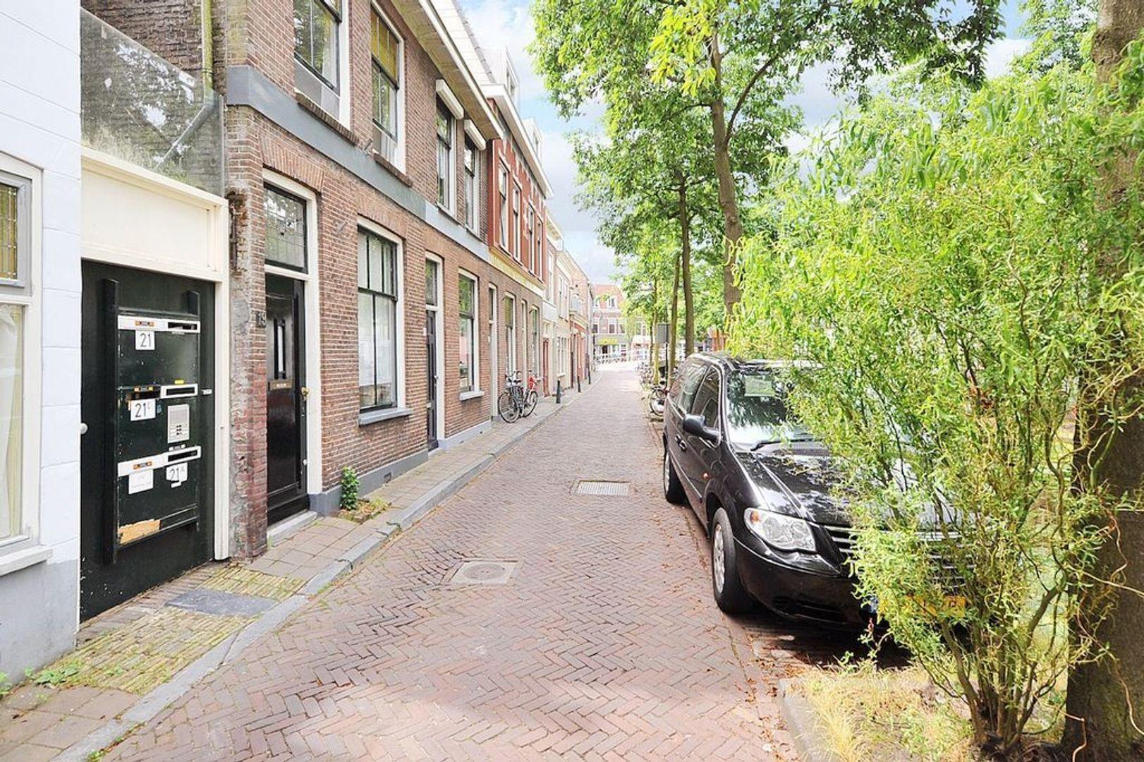 Rietveld 21 B, Delft foto-22
