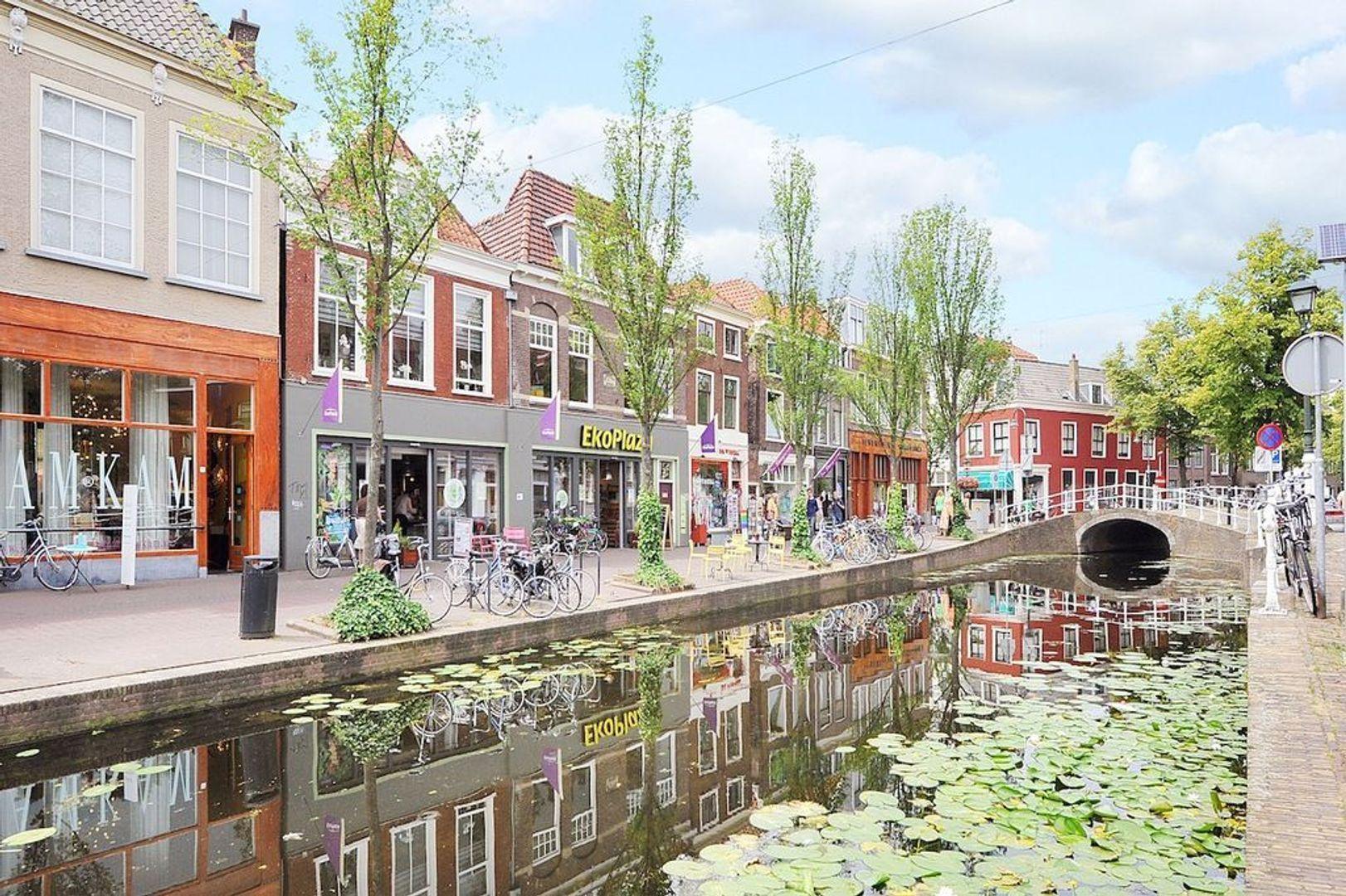 Rietveld 21 B, Delft foto-23