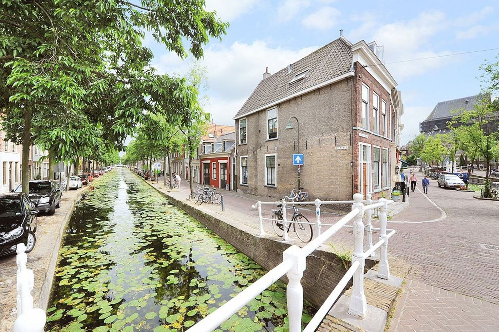 Rietveld 21 B, Delft foto-24