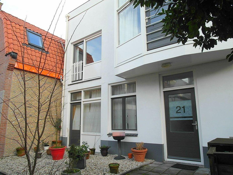 Rietveld 21 B, Delft foto-0
