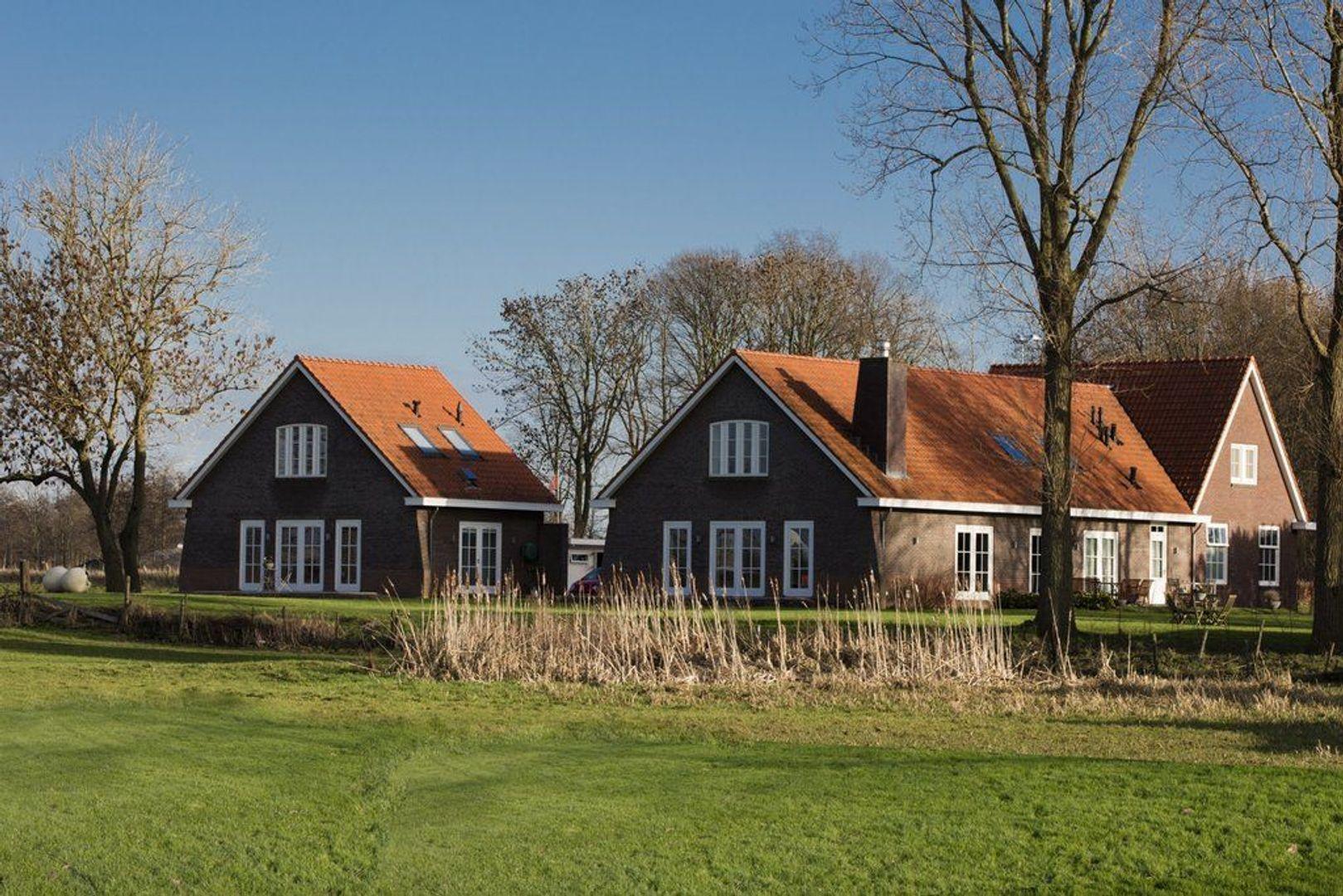 Bankrasweg 12, Amstelveen foto-