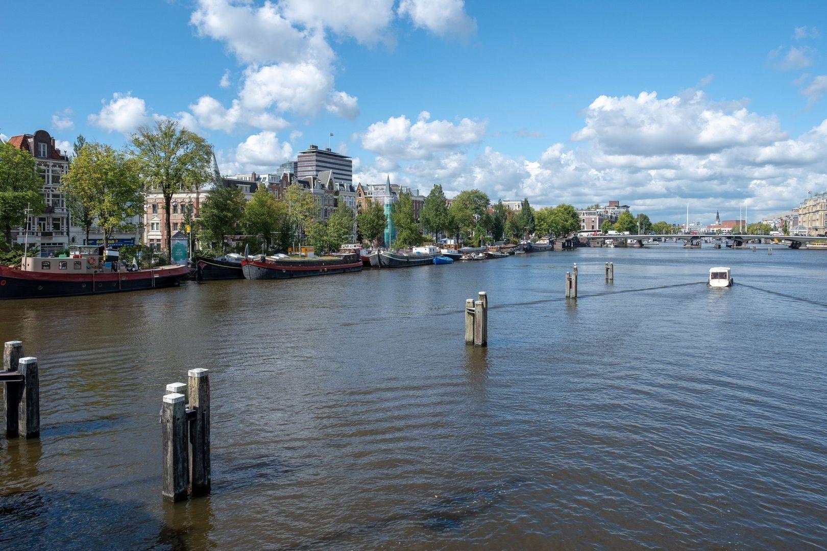 Amsteldijk 23 IV, Amsterdam foto-