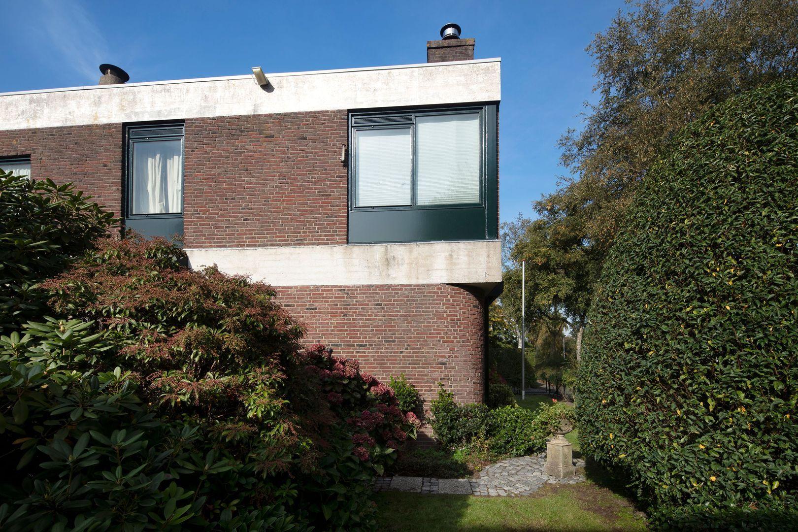 Weldam 4, Amsterdam foto-