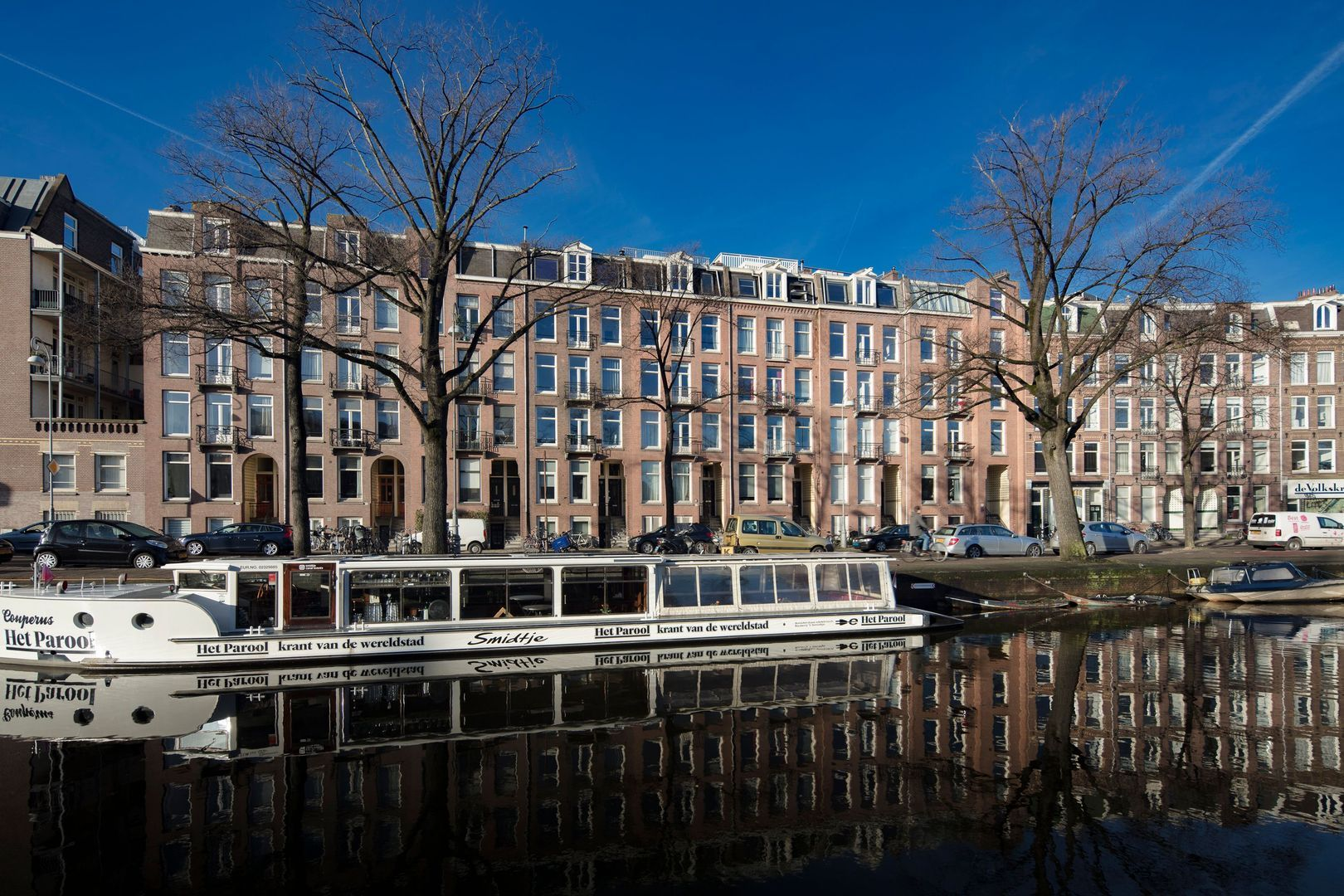 Hobbemakade 81 H, Amsterdam foto-
