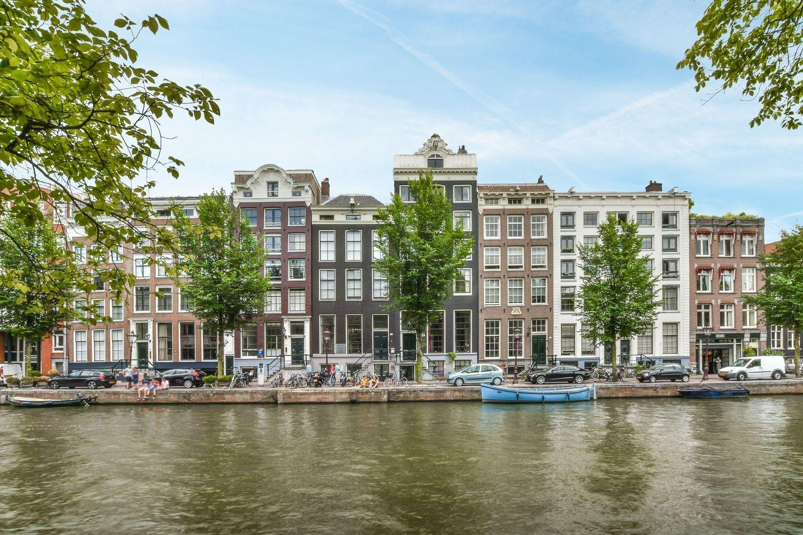 Singel 119 D, Amsterdam foto-