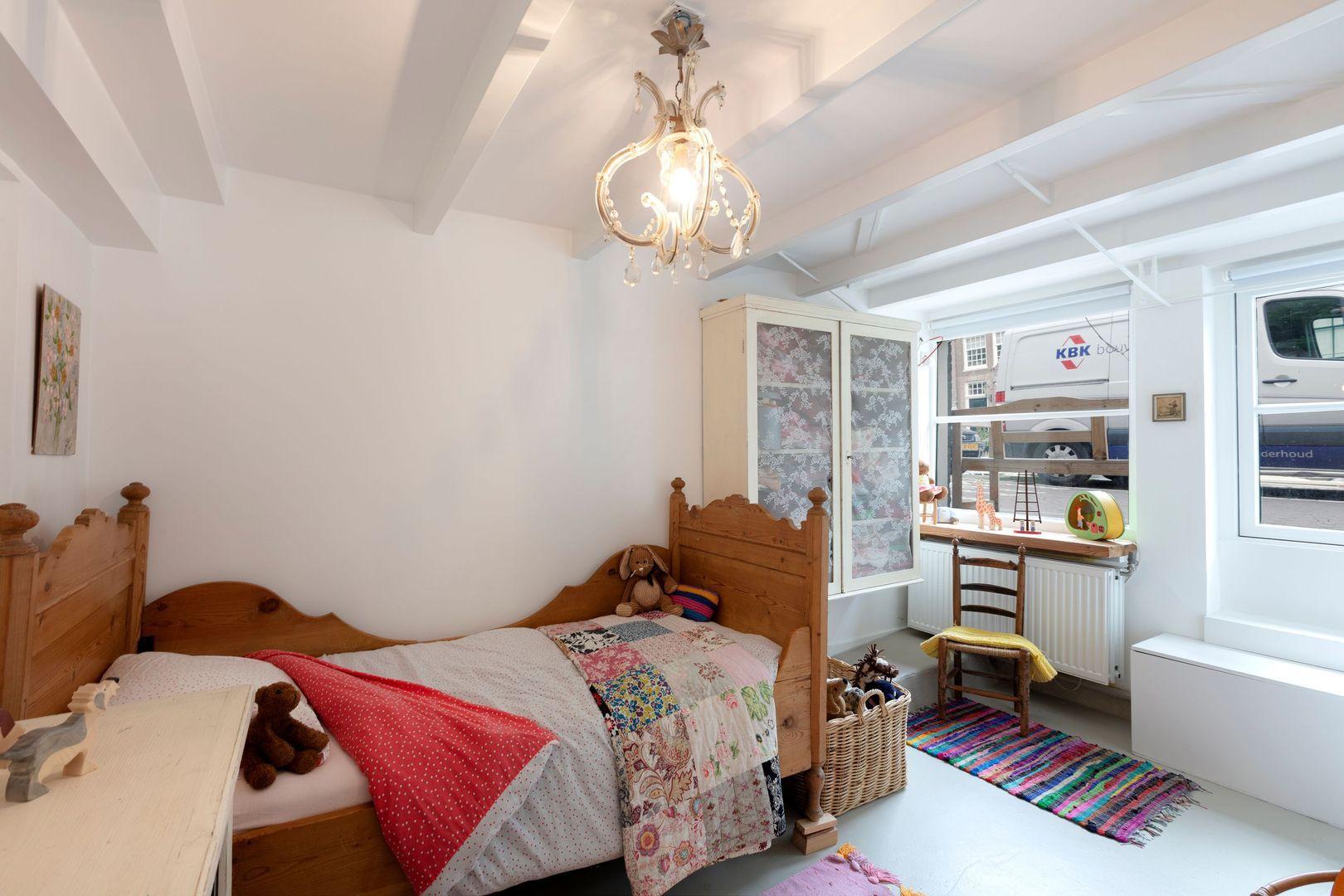 Egelantiersgracht 25 /HS, Amsterdam foto-