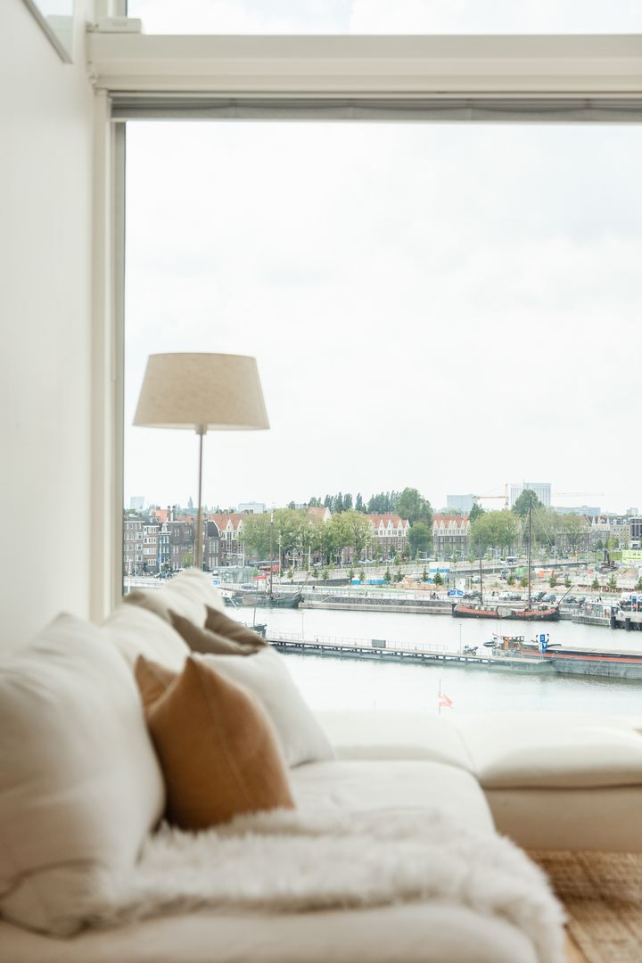 Silodam 389, Amsterdam foto-