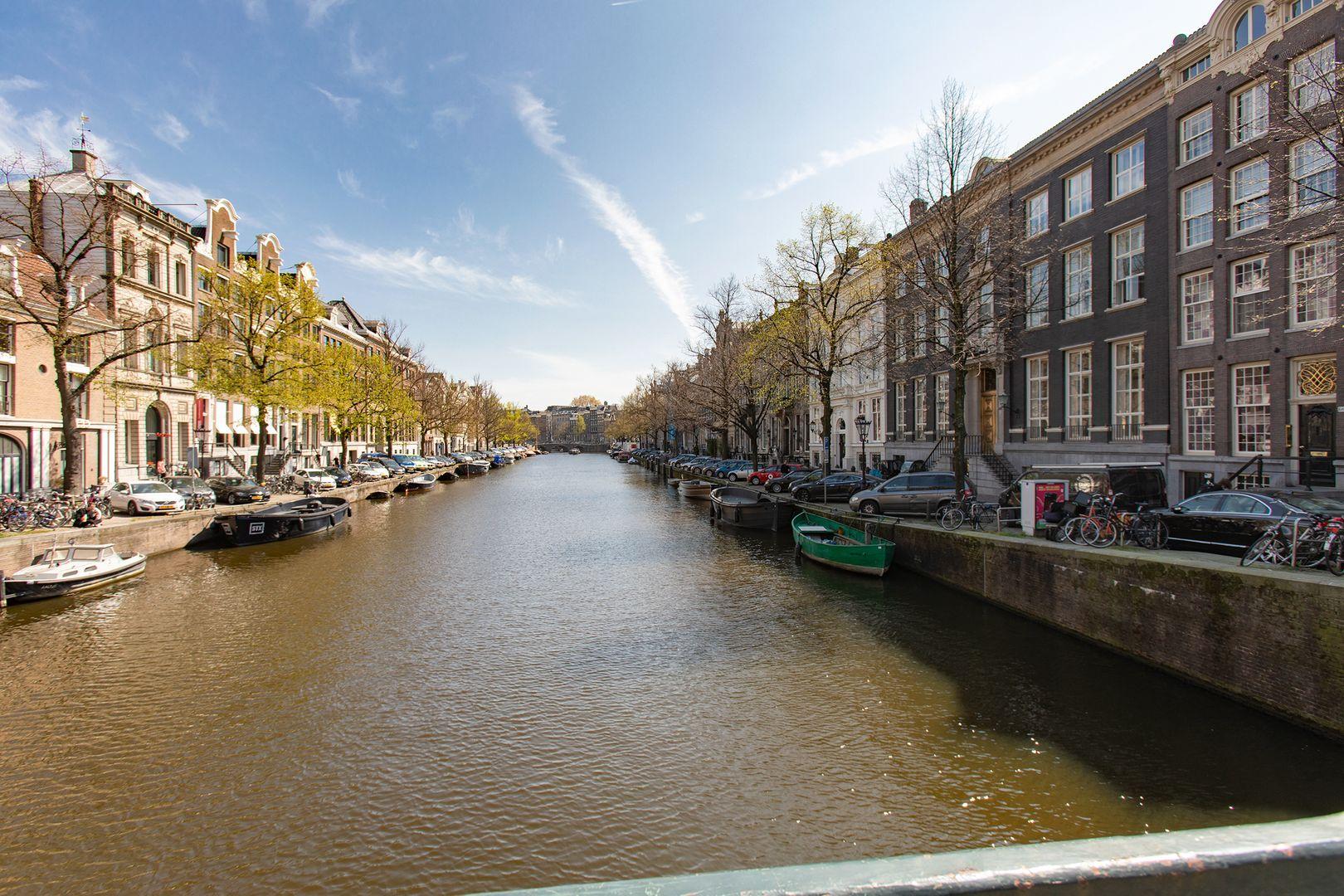 Keizersgracht 674 b, Amsterdam foto-
