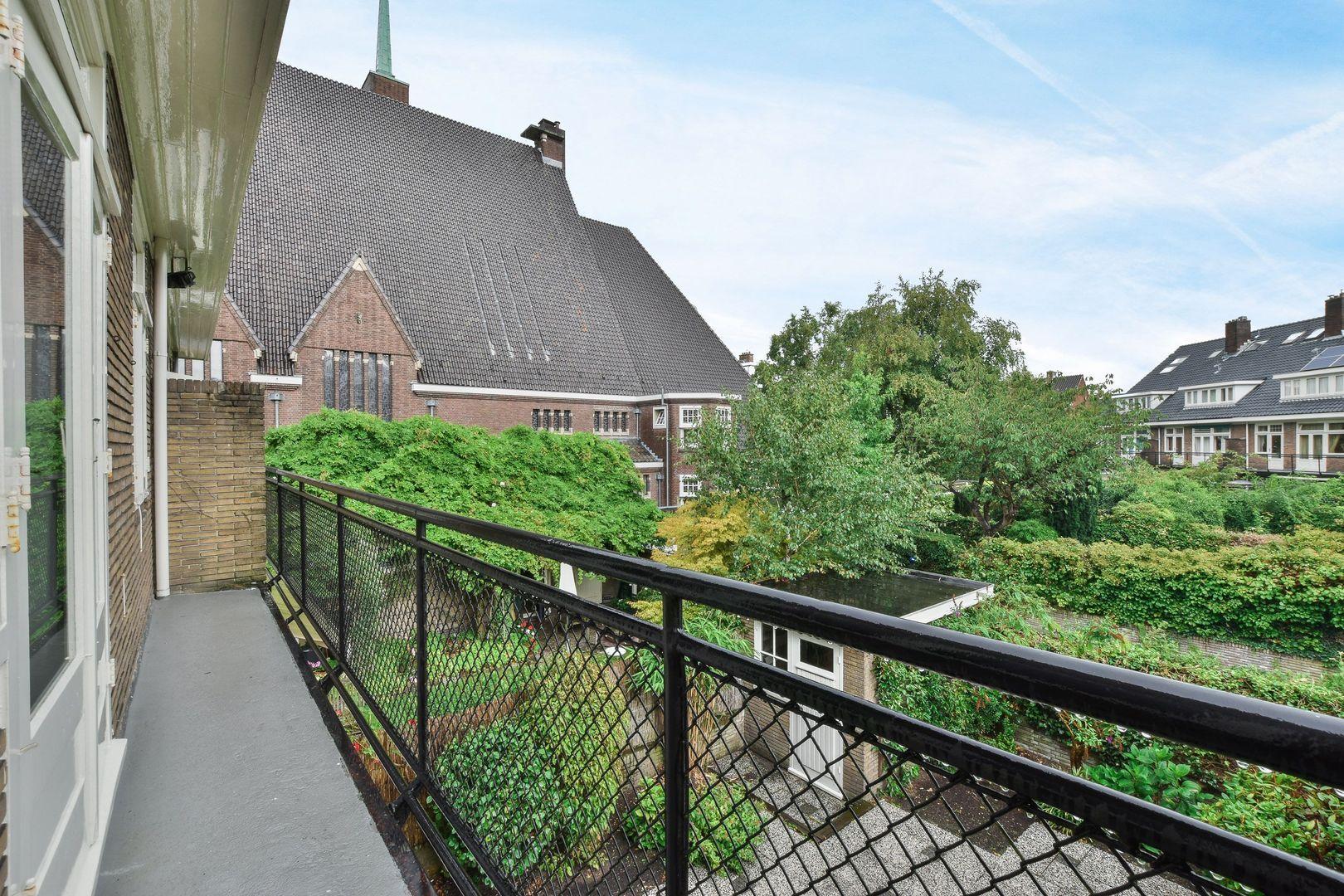 Diepenbrockstraat 42, Amsterdam foto-