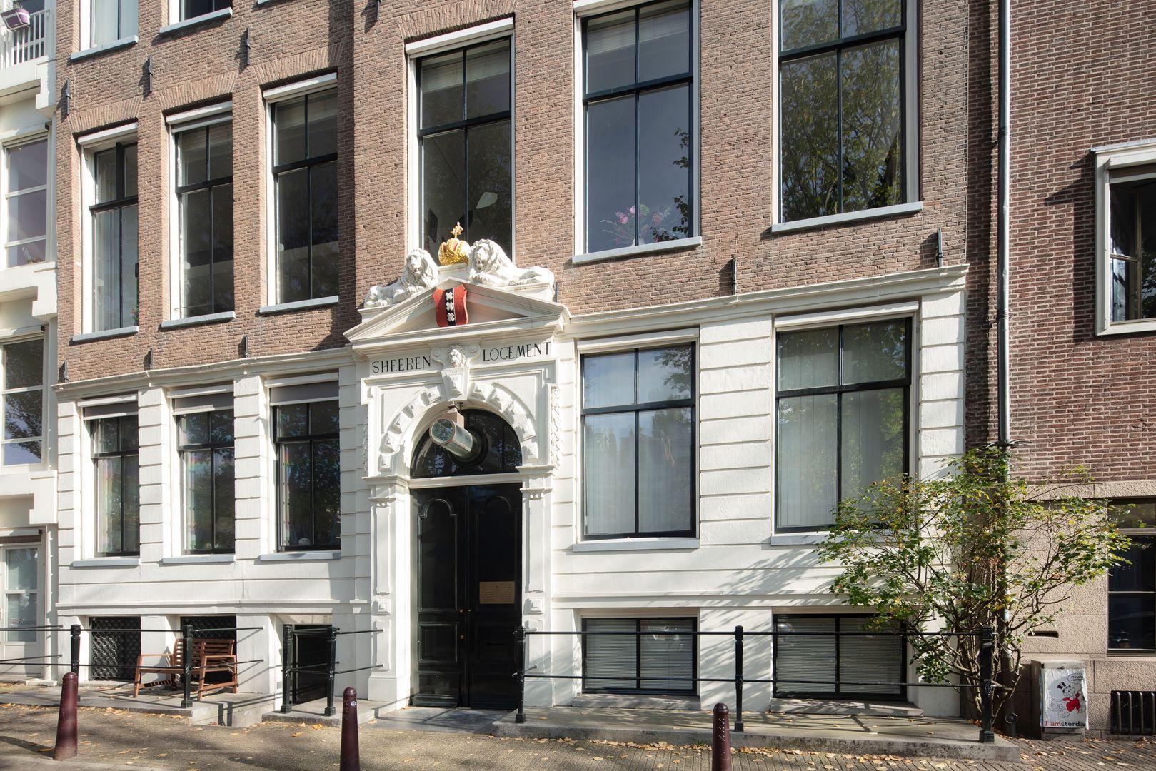 Keizersgracht 367 D, Amsterdam foto-