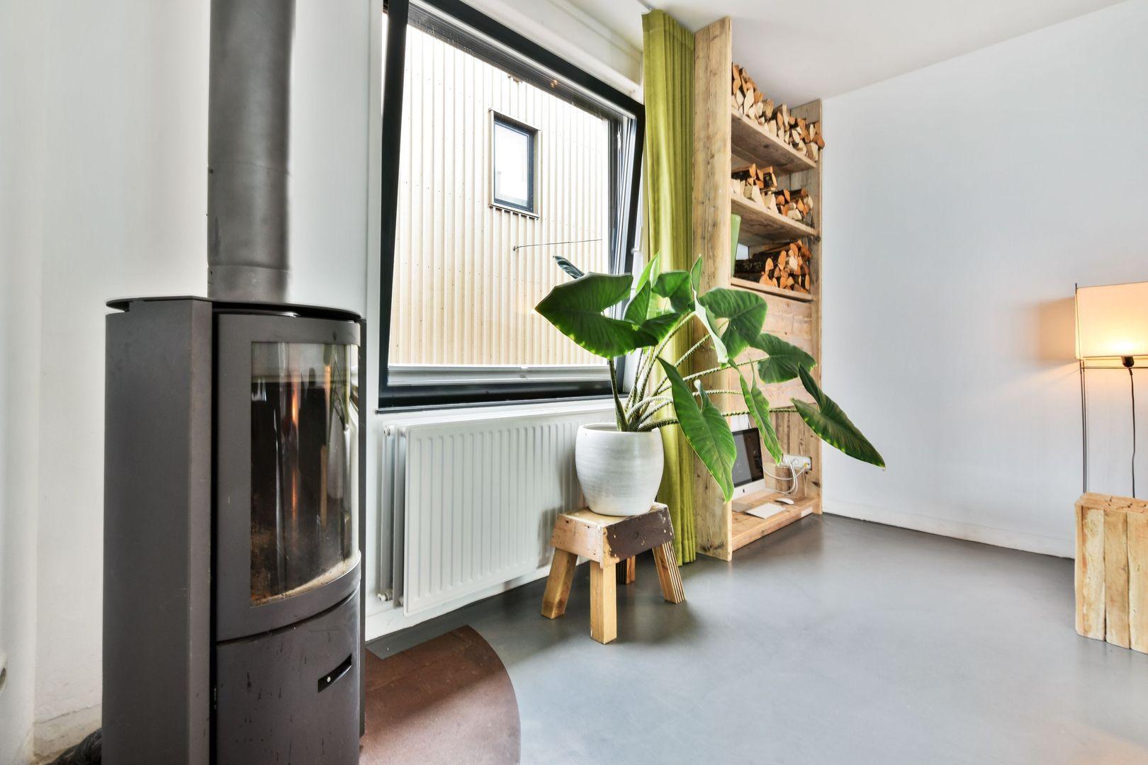 Barkasstraat 61, Amsterdam foto-