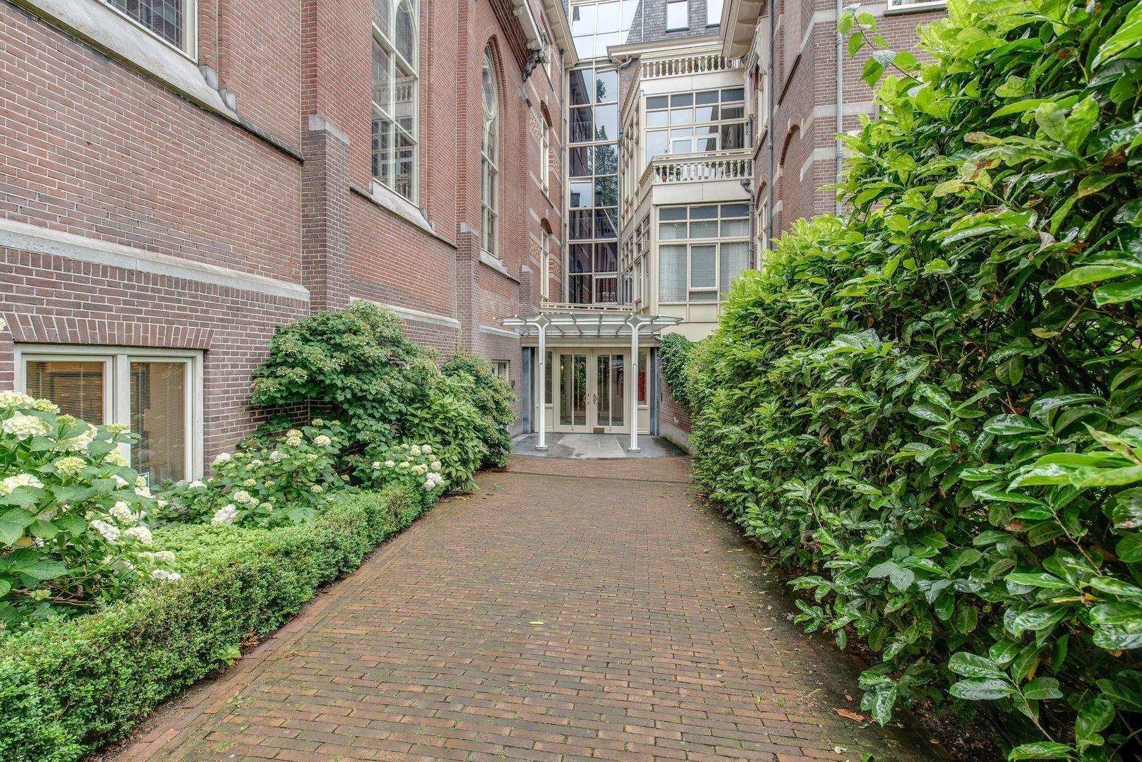 Van Eeghenstraat 184, Amsterdam foto-