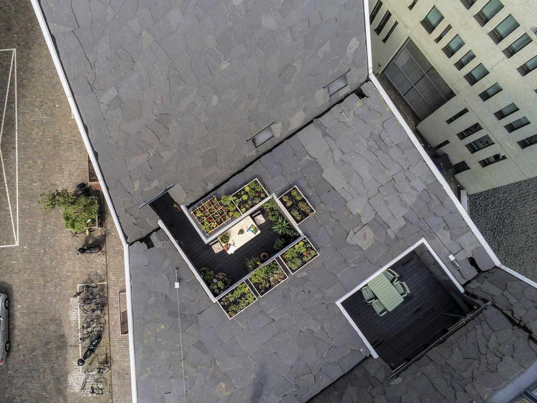 IJdok 43, Amsterdam foto-