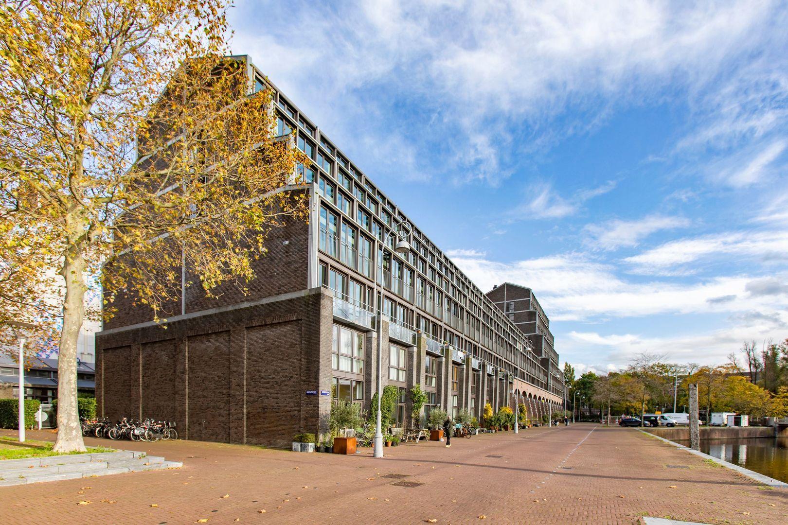 Entrepotdok 126, Amsterdam foto-