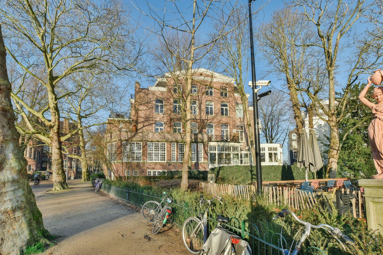 Vondelstraat 69 B, Amsterdam foto-