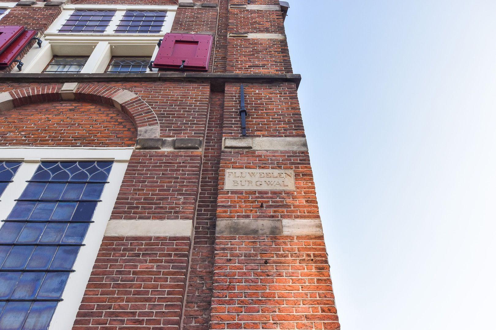Oudezijds Voorburgwal 235 Hs, Amsterdam foto-