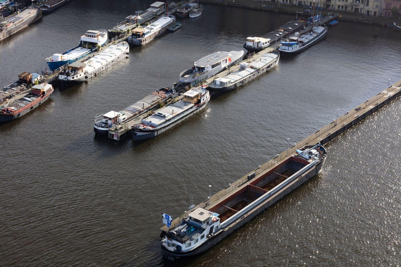 Pontsteiger 144, Amsterdam foto-