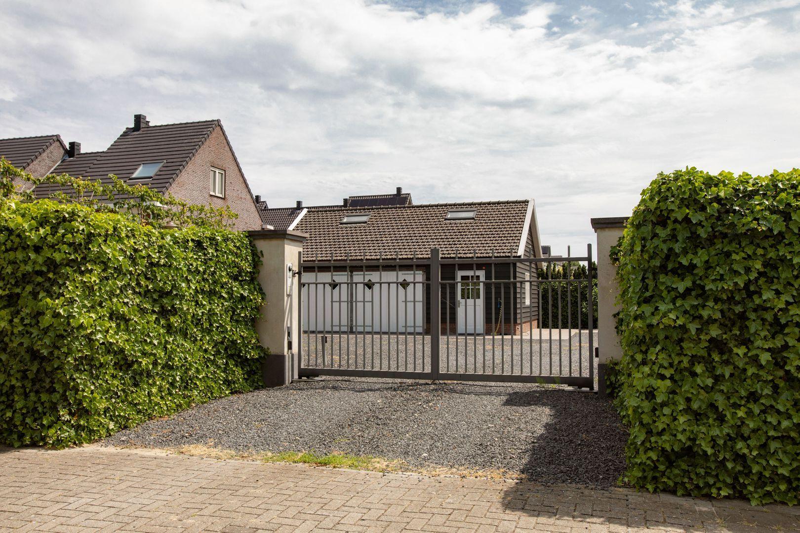 J.C. van Hattumweg 100, Amstelveen foto-
