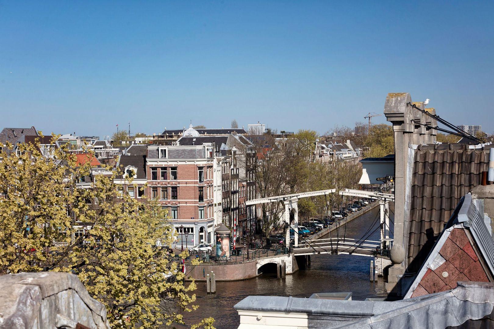 Herengracht 592 /D, Amsterdam foto-