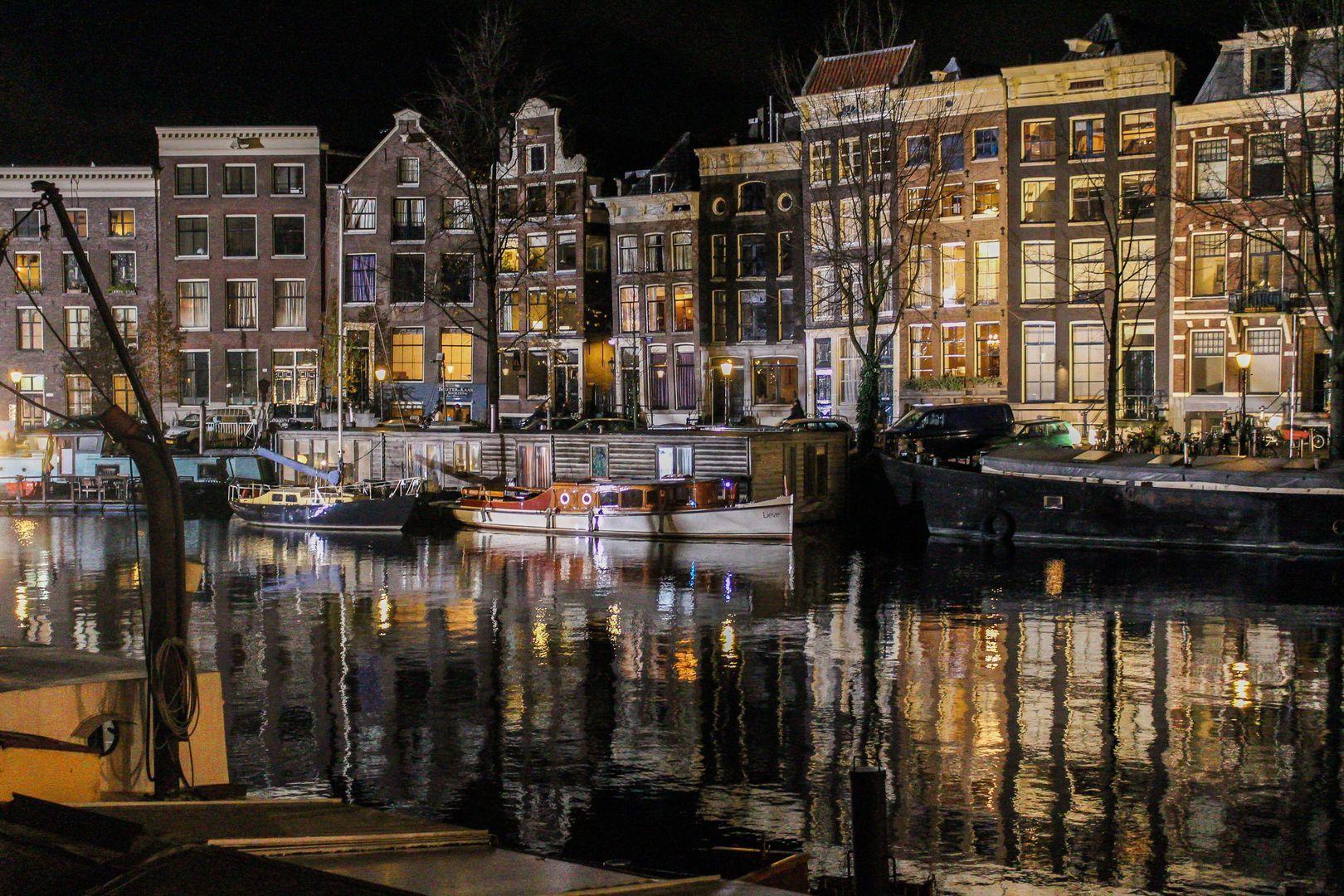 Kromme Waal 26 /A, Amsterdam foto-