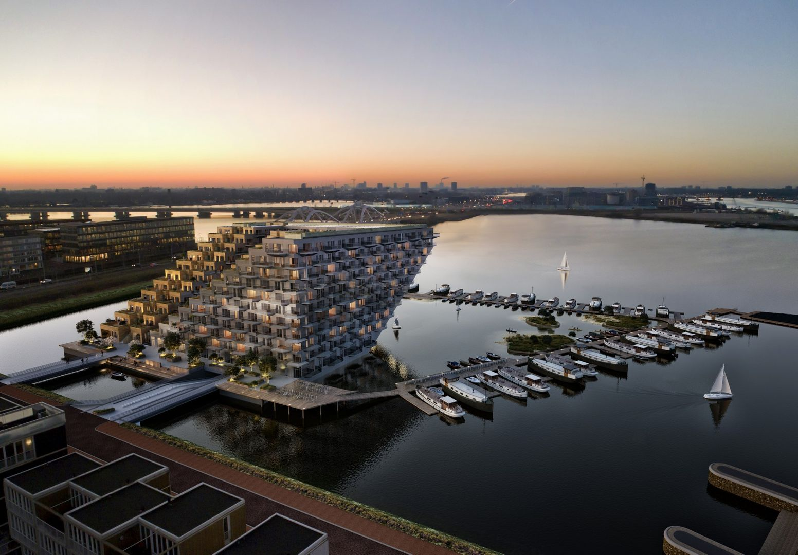 Haringbuisdijk 409, Amsterdam foto-