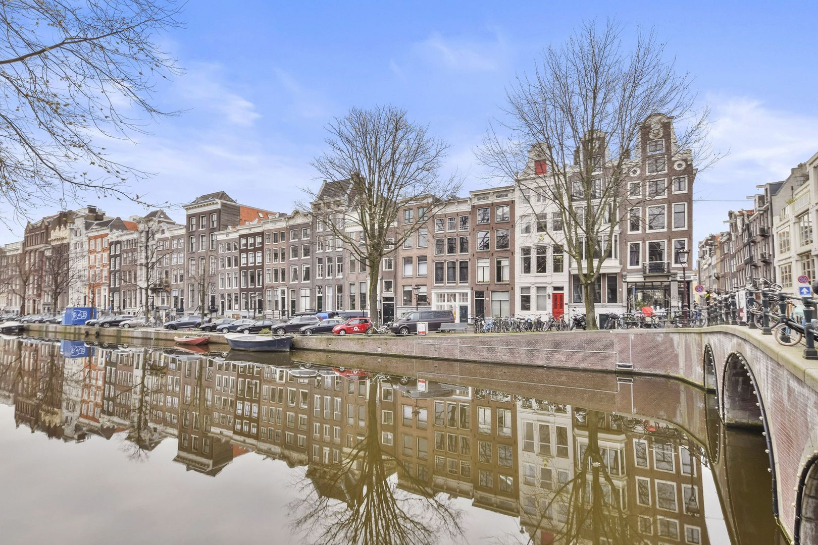 Keizersgracht 349 C, Amsterdam foto-