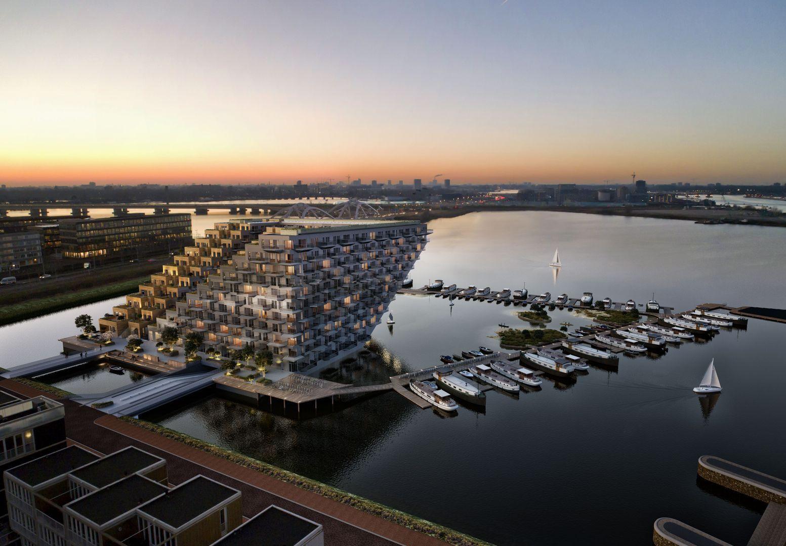 Haringbuisdijk 503, Amsterdam foto-