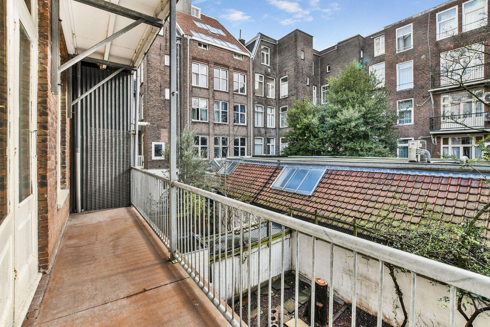 Derde Helmersstraat 7, Amsterdam foto-