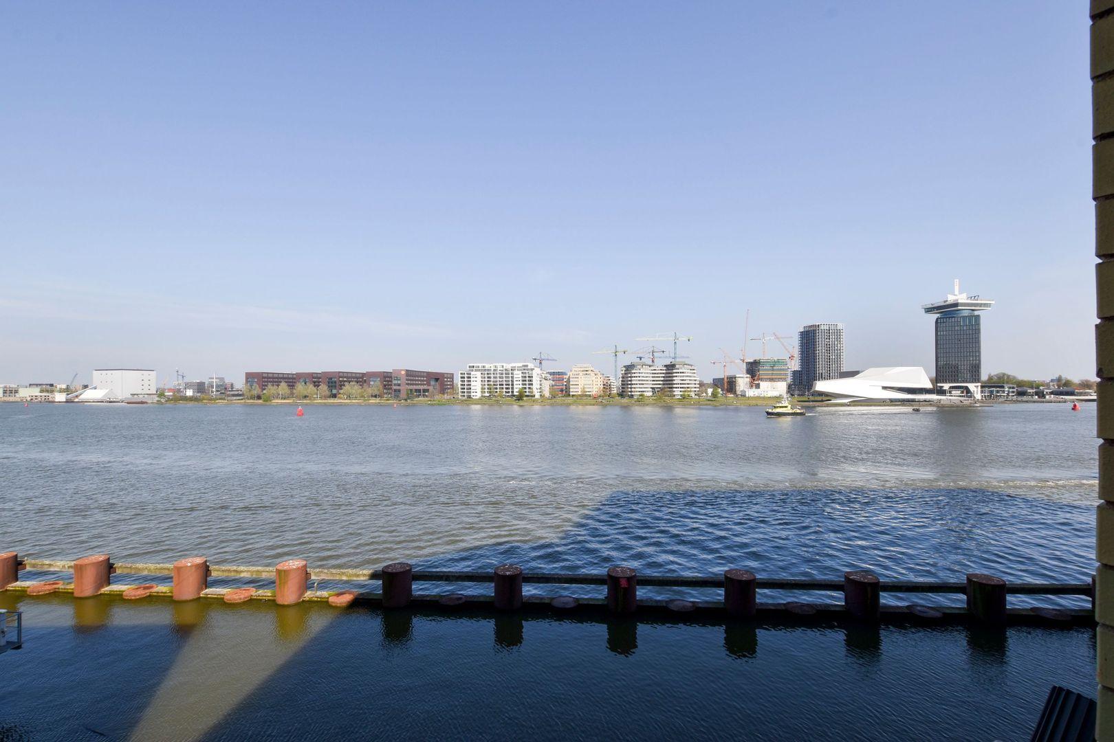 IJdok 37, Amsterdam foto-