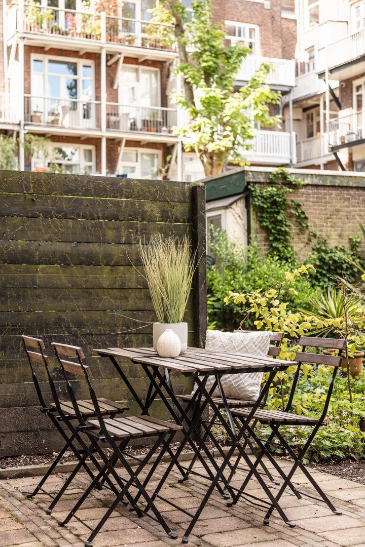Tweede Helmersstraat 40 /hs, Amsterdam foto-
