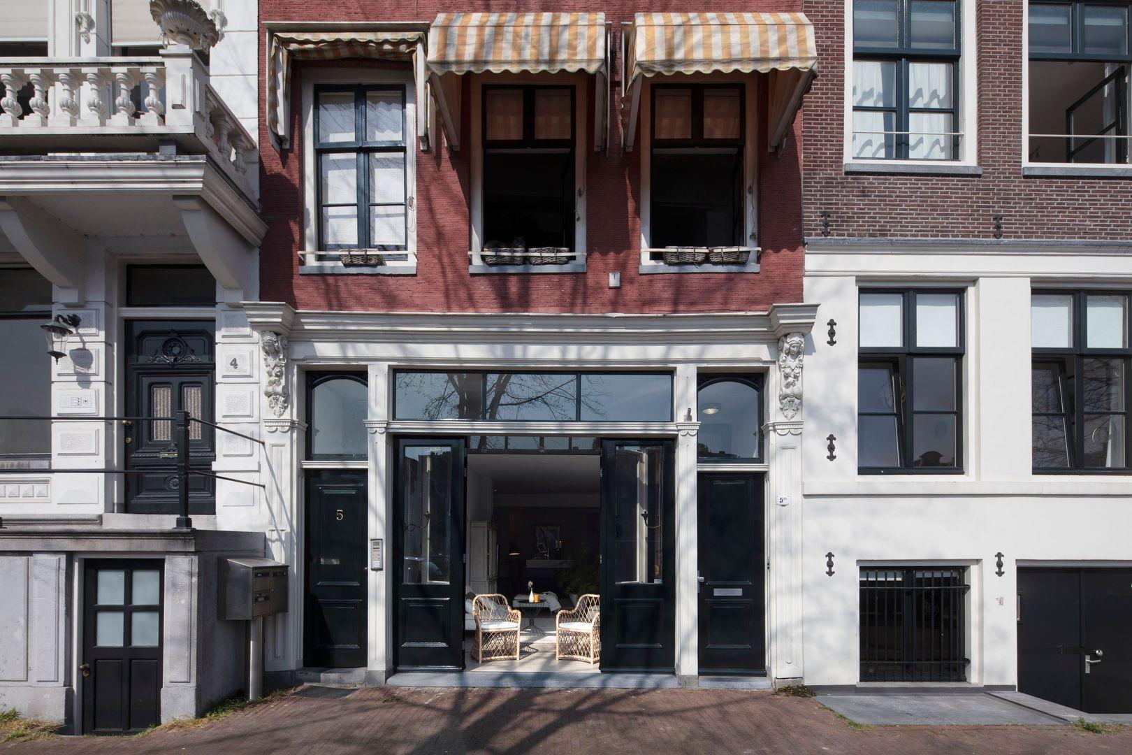 Staalkade 5 H, Amsterdam foto-