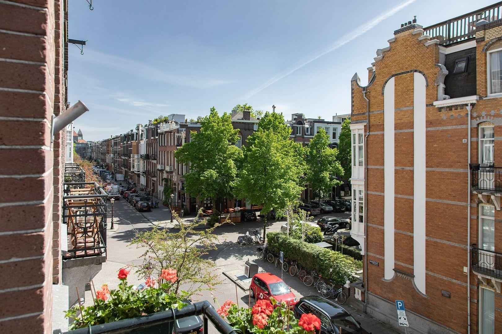Valeriusstraat 98 /II, Amsterdam foto-