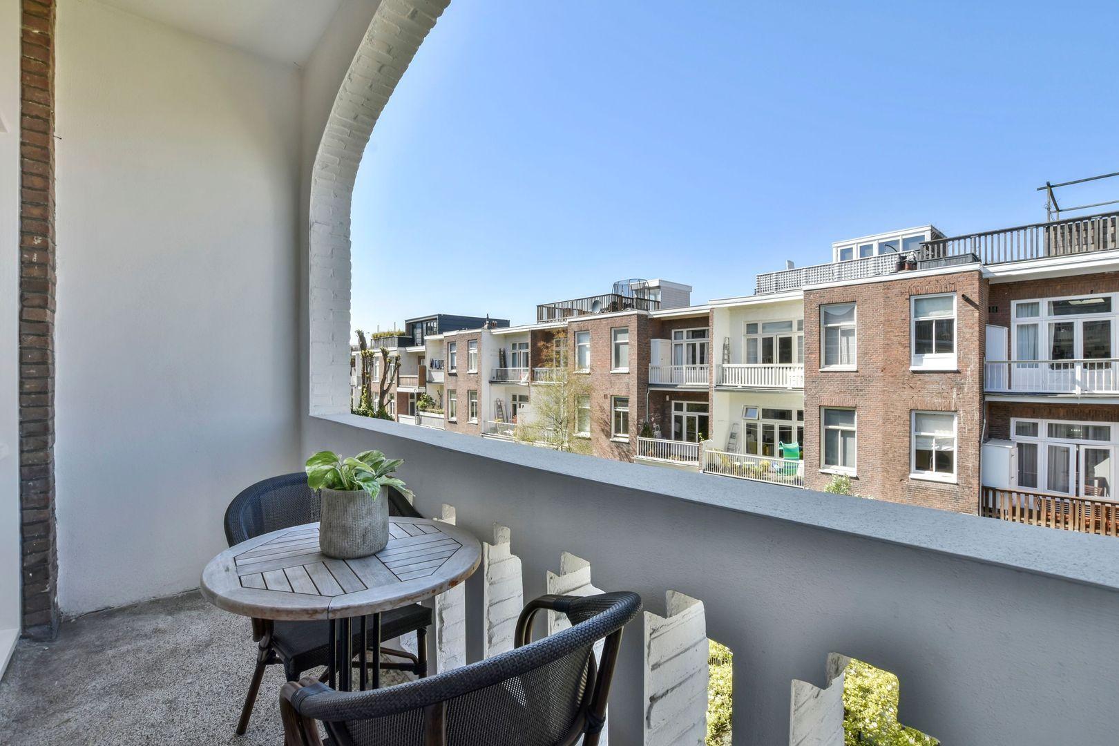 Valeriusstraat 214 III-IV, Amsterdam foto-