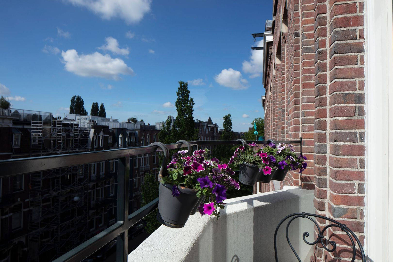 Koninginneweg 50 bv, Amsterdam foto-
