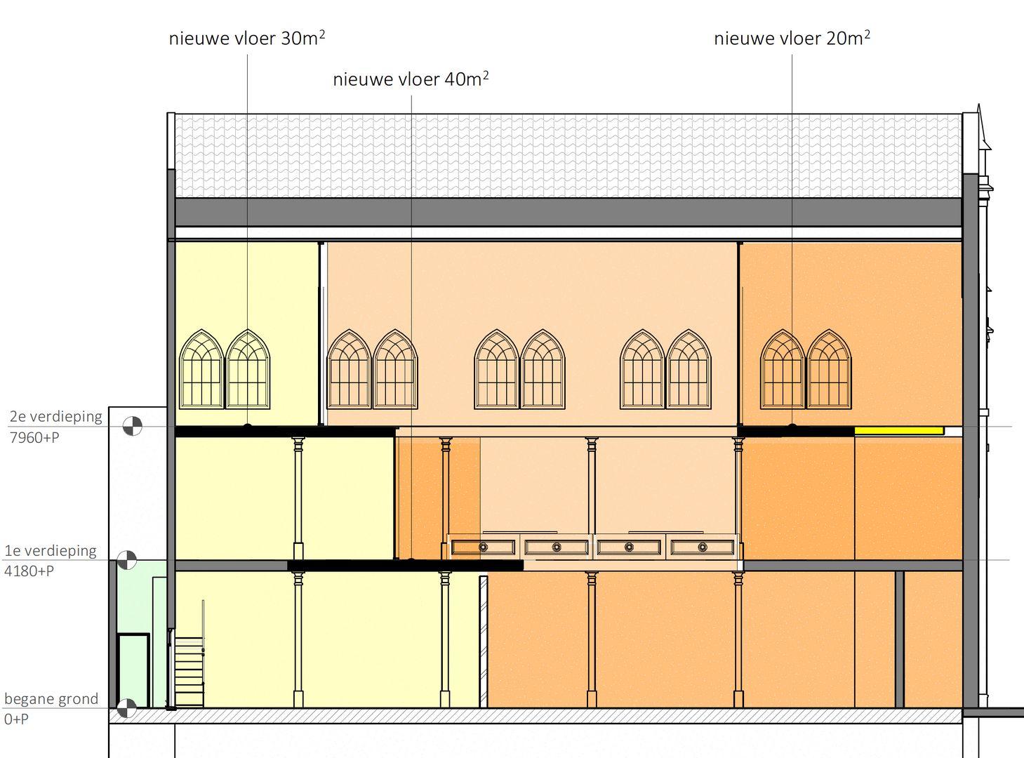 Bloemgracht 98, Amsterdam foto-