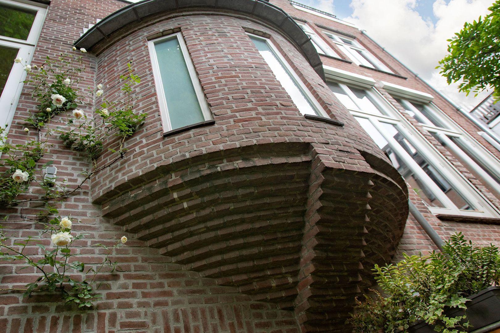 Henri Polaklaan 40 B, Amsterdam foto-