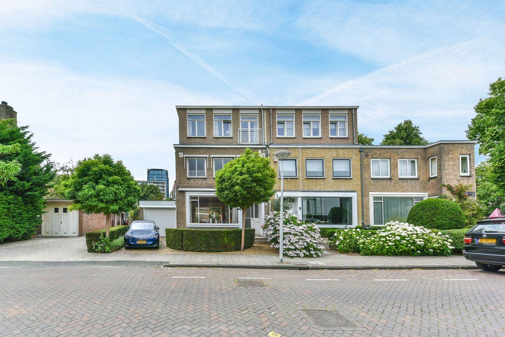 Prinses Marijkestraat 8, Amsterdam foto-