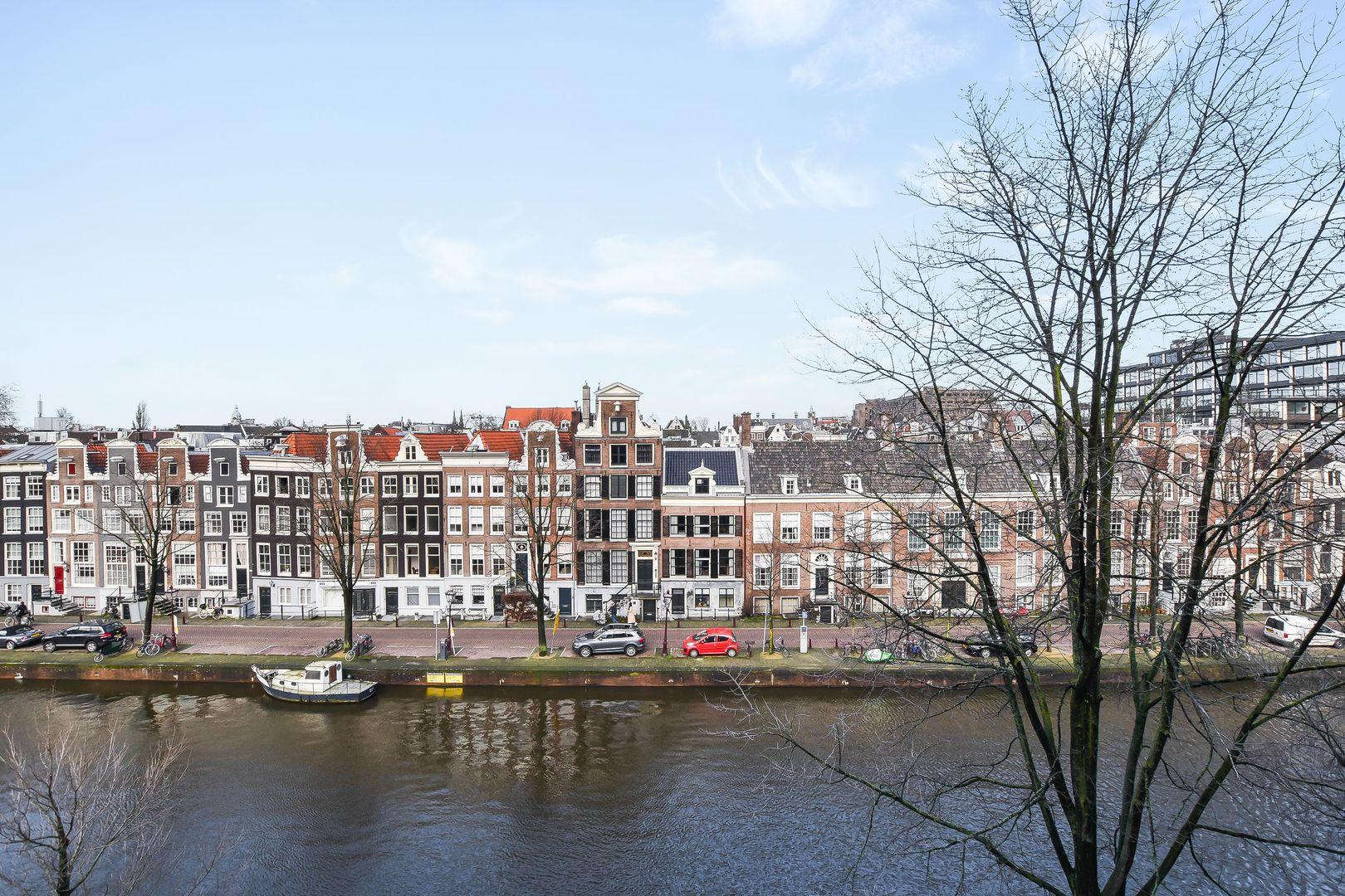 Prinsengracht 618 E +PP, Amsterdam foto-