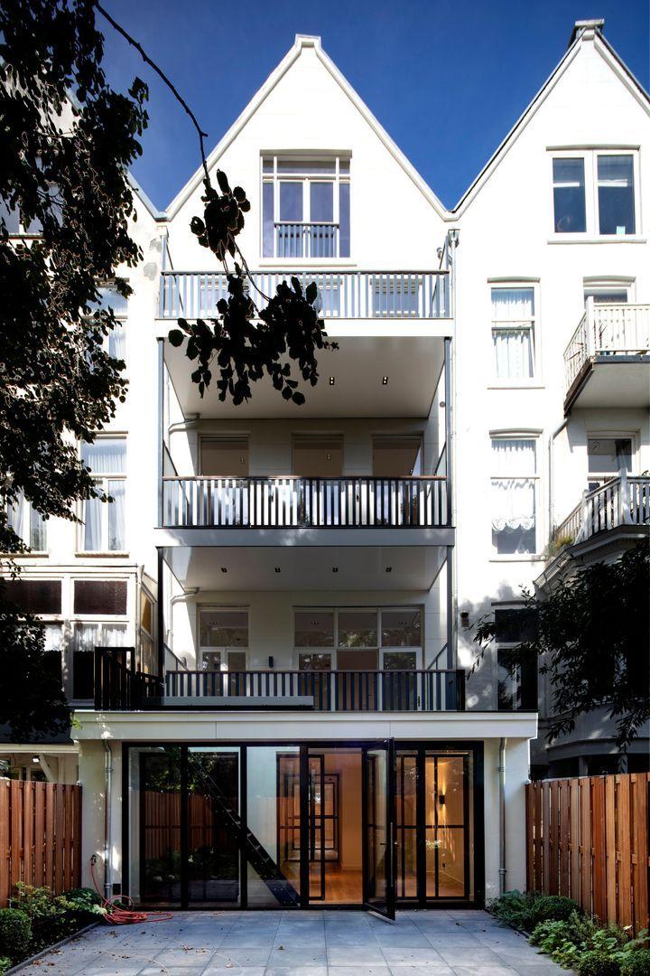 Roemer Visscherstraat 31 A, Amsterdam foto-