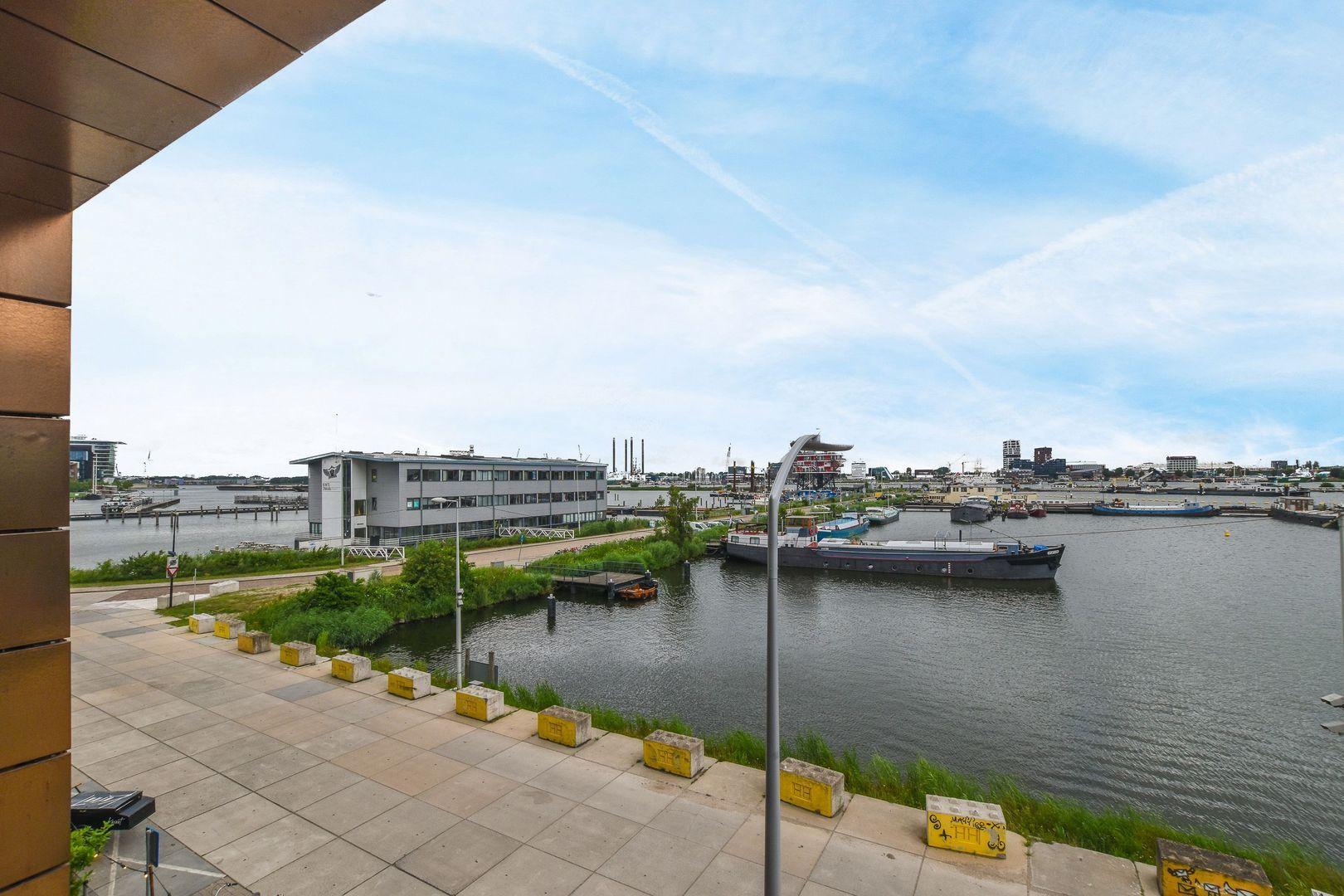 Haparandadam 2 F5, Amsterdam foto-