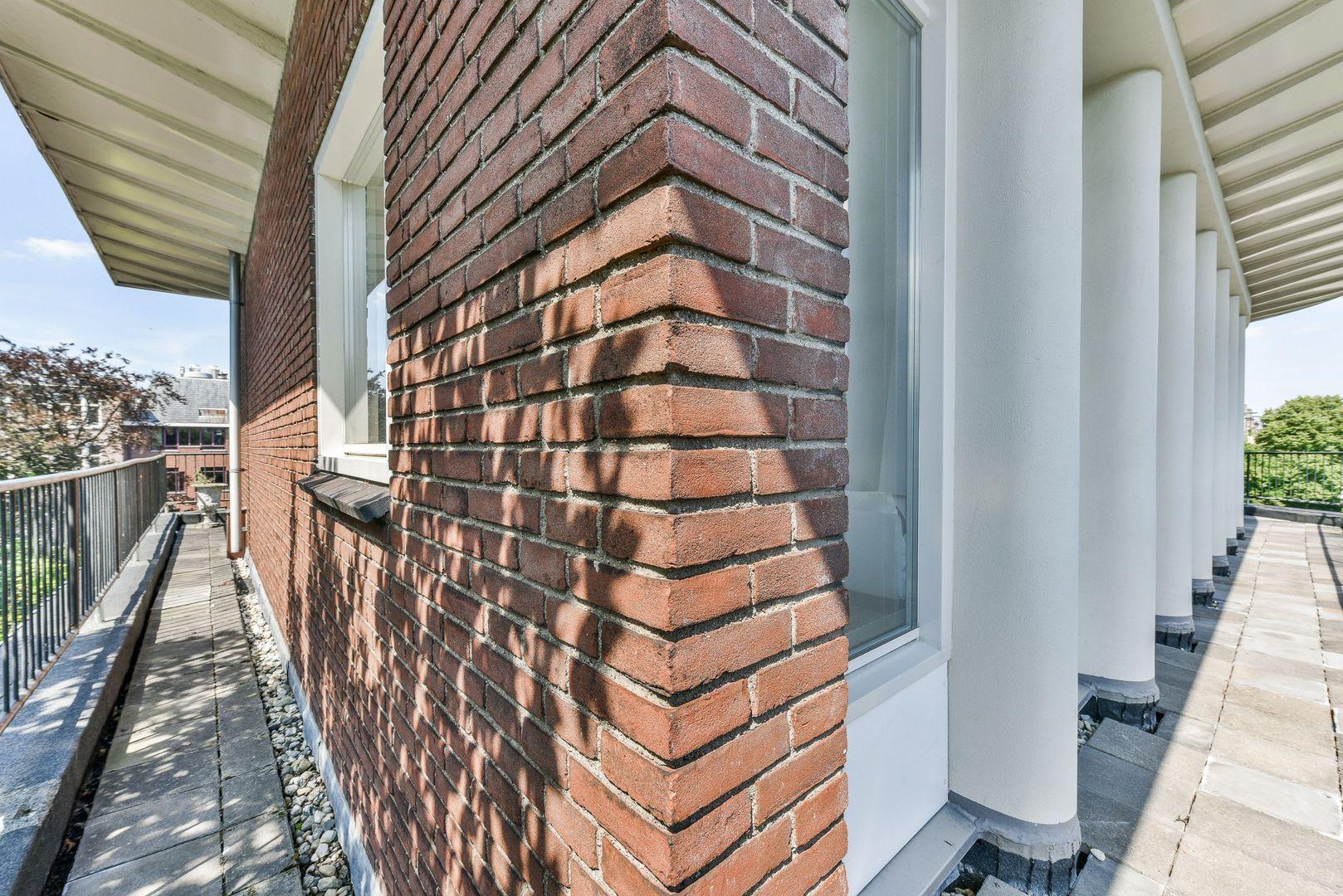 Prins Hendriklaan 24 III, Amsterdam foto-