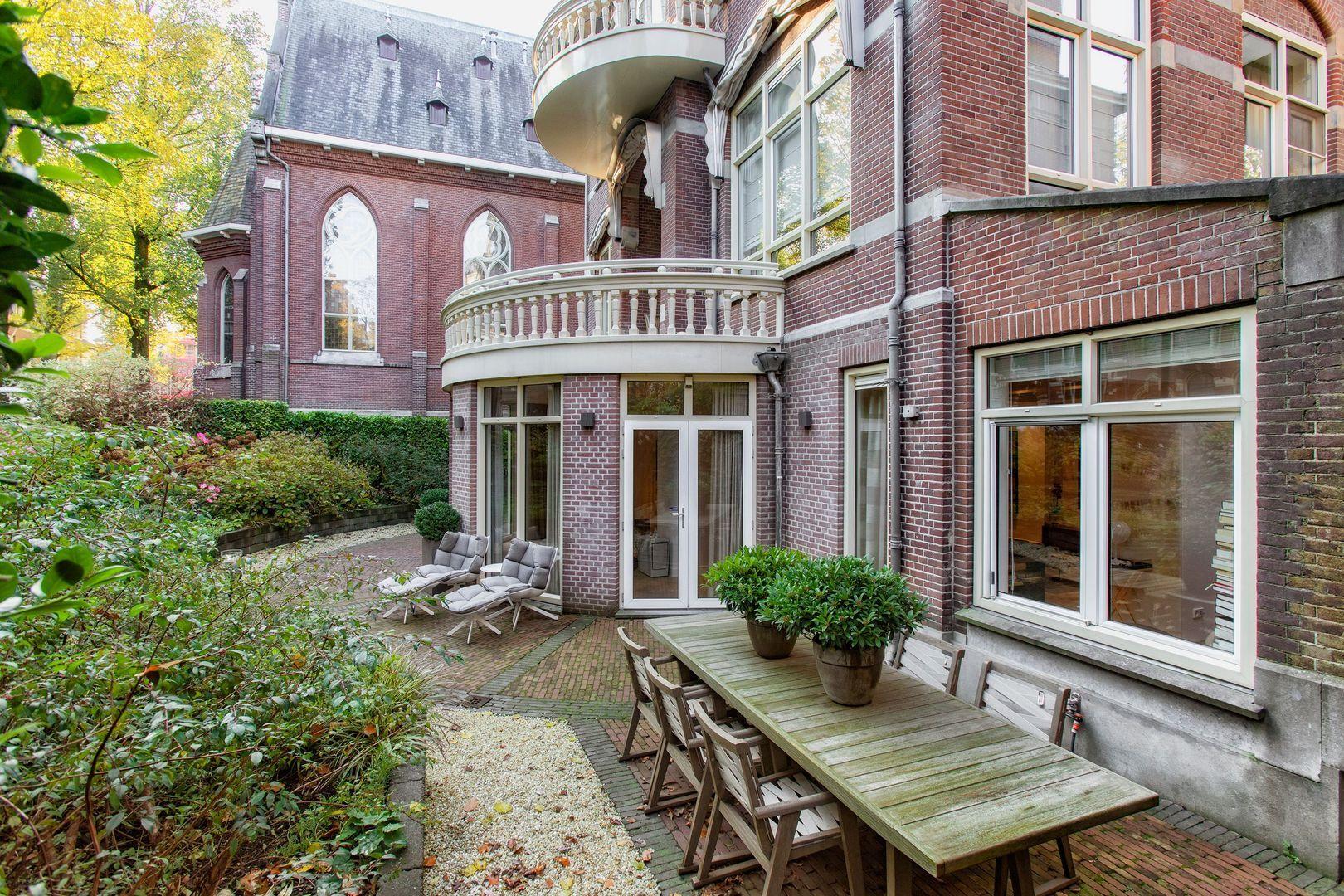 Van Eeghenstraat 180, Amsterdam foto-