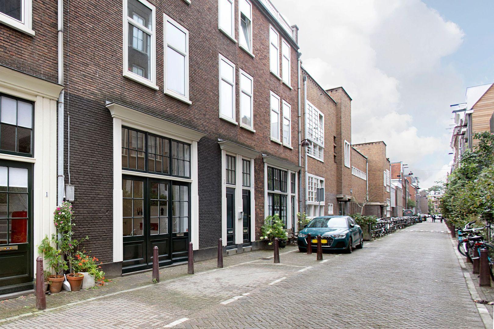 Palmstraat 3 hs, Amsterdam foto-