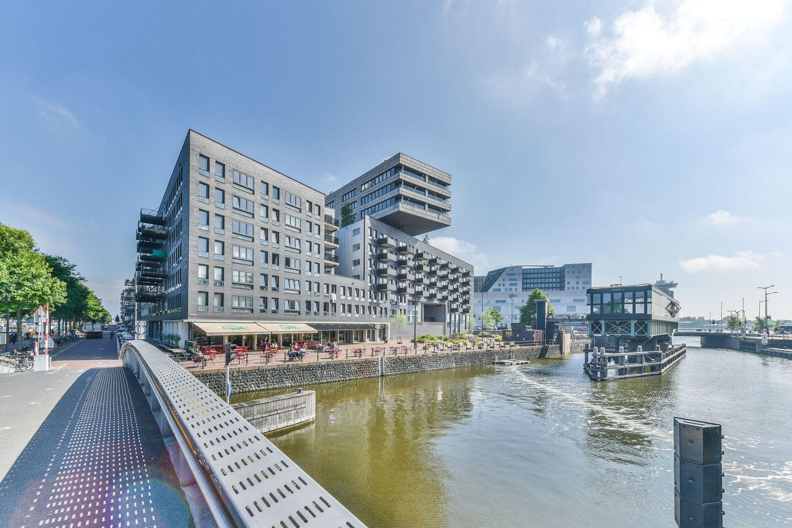 Westerdok 222, Amsterdam foto-