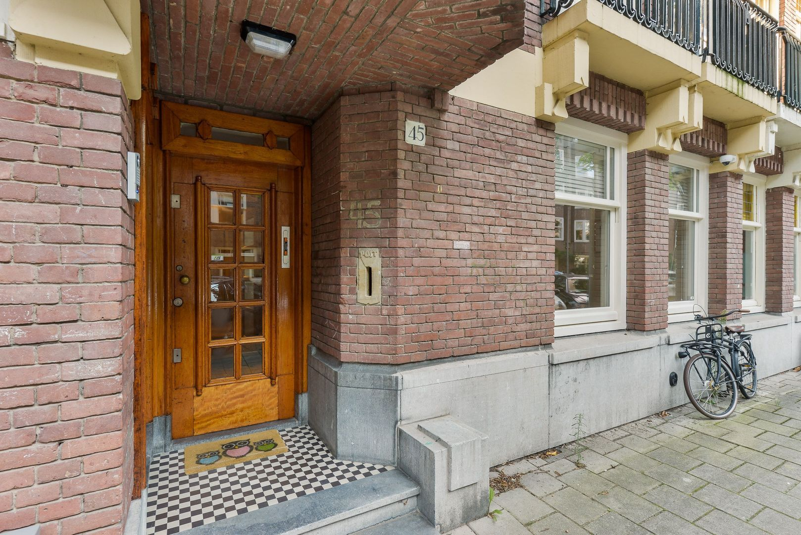 Michelangelostraat 45 /hs, Amsterdam foto-