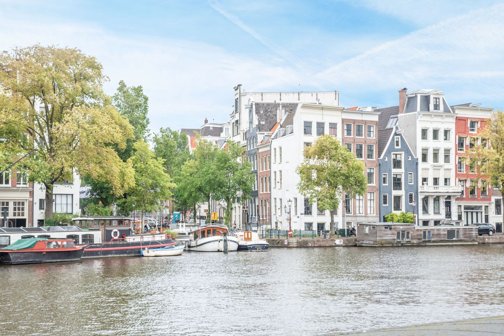 Groenburgwal 71, Amsterdam foto-