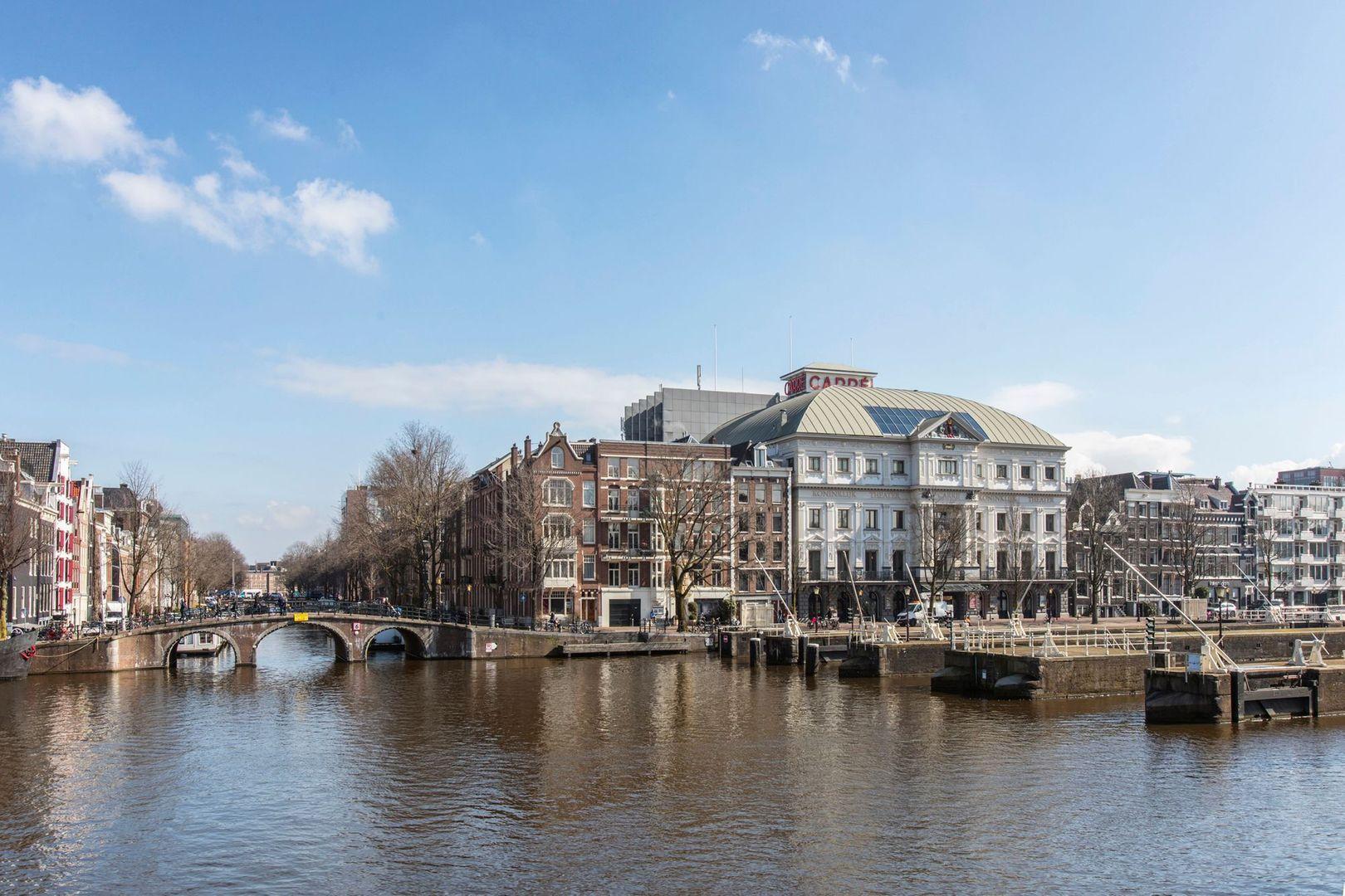 Keizersgracht 674 /D, Amsterdam foto-