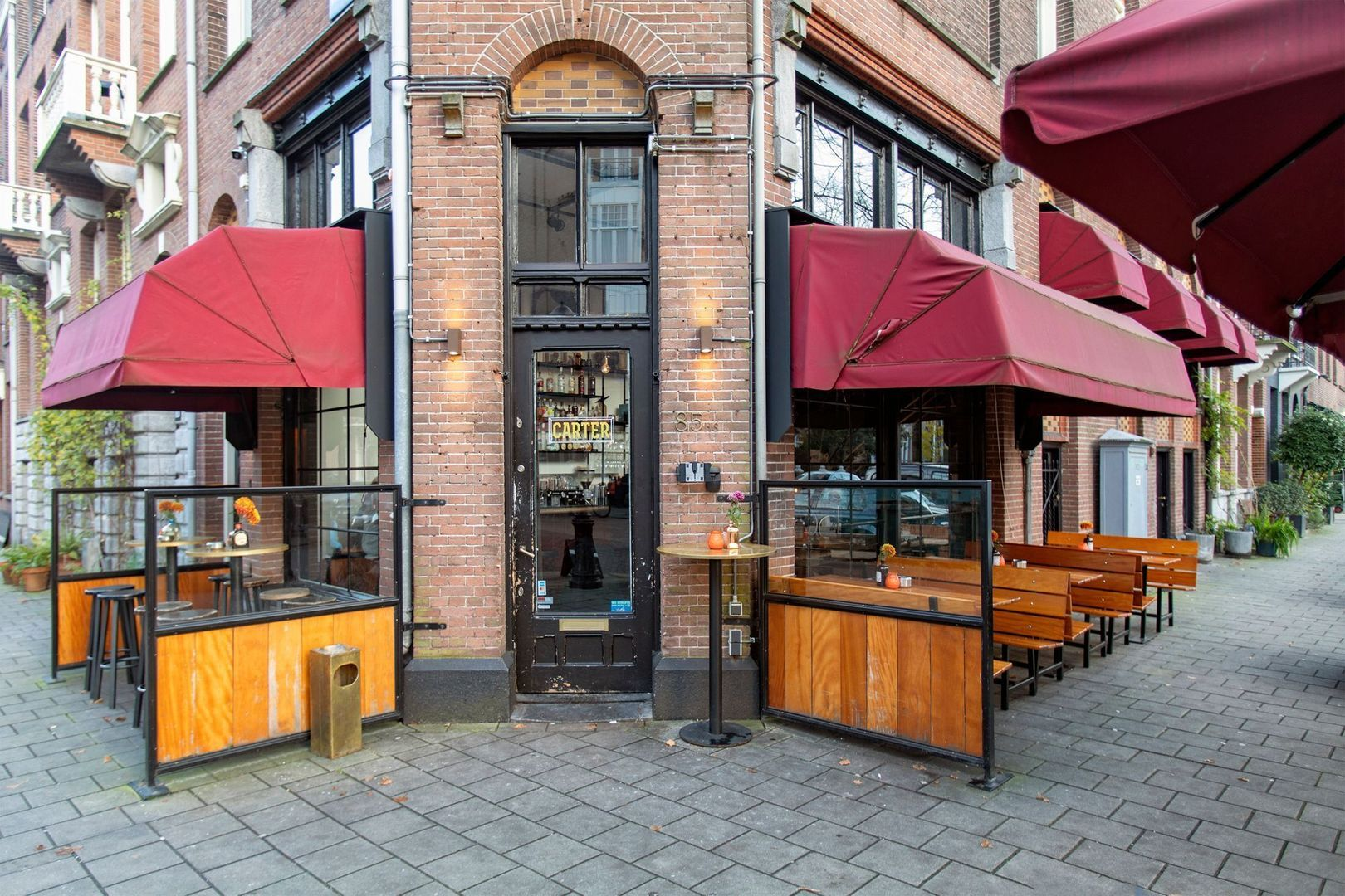 Michelangelostraat 45 II, Amsterdam foto-