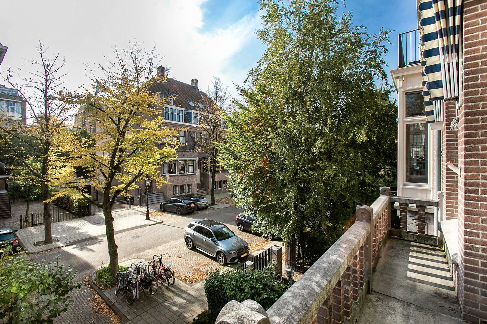Prins Hendriklaan 6 Hs, Amsterdam foto-